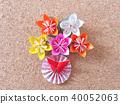 春天 春 折纸 40052063
