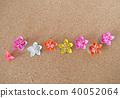 春天 春 折纸 40052064