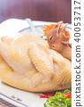 鸡 鸡肉 胆小鬼 40053717