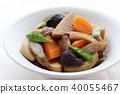 닭고기 요리 40055467