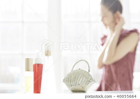 여성 드레스 40055664