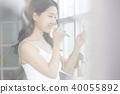 女性的美丽形象 40055892