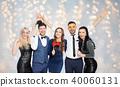 friends, party, props 40060131