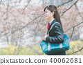 高中生 春天 春 40062681