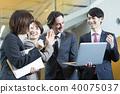 글로벌 비즈니스 벤처 IT 외국계 40075037