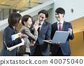 글로벌 비즈니스 벤처 IT 외국계 40075040