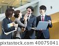 글로벌 비즈니스 벤처 IT 외국계 40075041