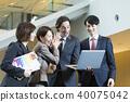 글로벌 비즈니스 벤처 IT 외국계 40075042