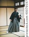 male man kimono 40076597