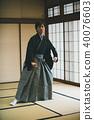 male man kimono 40076603