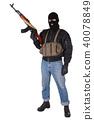 robber, ak, 47 40078849