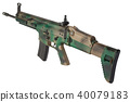 Special Operations Forces Assault Rifle 40079183