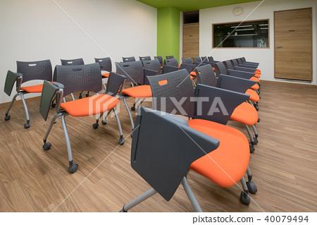 Meeting room chair rental office 40079494