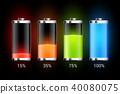 design battery full 40080075