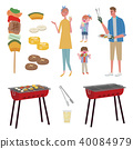 barbeque, bbq, outdoorsy 40084979