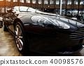 sport transport car. 40098576