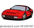 汽車 交通工具 車 40100787