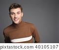 portrait, guy, male 40105107