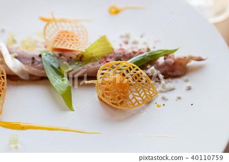 맛깔스런 프랑스 요리 40110759