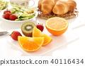 과일 아침 40116434