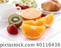 과일, 후르츠, 아침 40116436
