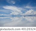 ซาลาร์เดออูยูนิ,ทะเลสาบ,กระจก 40120324