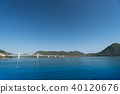 다리, 세토나이카이, 세토 내해 40120676