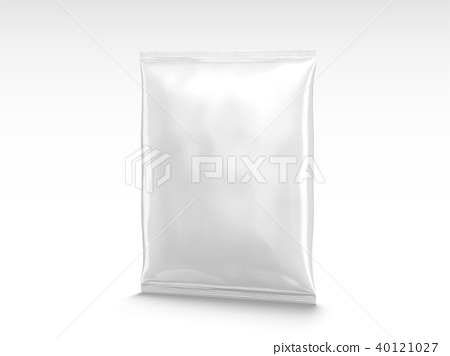 Blank chip package design 40121027