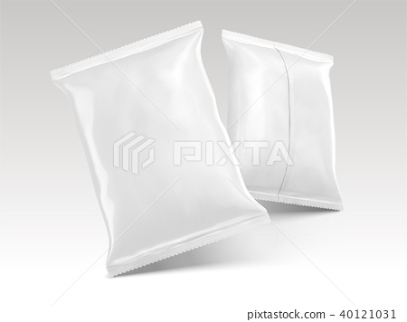 Blank chip packages design 40121031