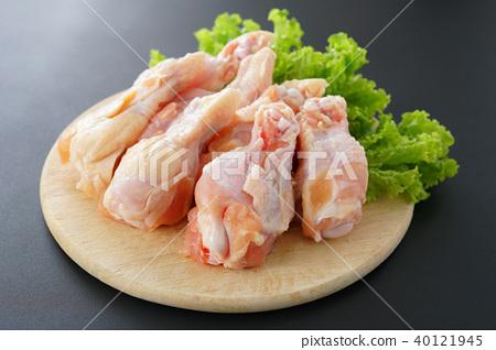 Chicken wing origin 40121945