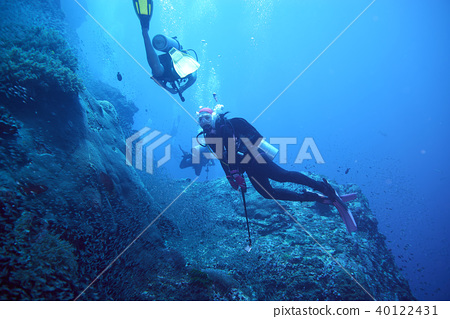 an illustration of some of the basic aspects of scuba driving The basic principles of diving, and were to go to get certified in scuba diving it will also reveal some fun things that can be done while diving  the assembly of the scuba gear is very simple.