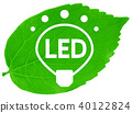 led, character, characters 40122824