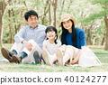 ครอบครัว,ปีนผา,ปิกนิก 40124277