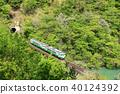 只見線 翠綠 鮮綠 40124392
