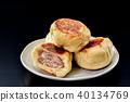 包子 餃子 肉 40134769