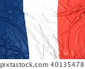 法国国旗 40135478