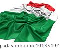 ธงอิตาลี 40135492