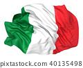 ธงอิตาลี 40135498