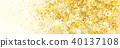 golden, banner, gold 40137108