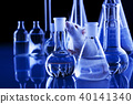 Test tubes in laboratory 40141340