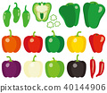 Bell, Peppers, bell 40144906