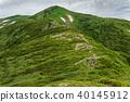 iide mountain range, mountain, nature 40145912