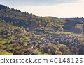 French landscape - Vosges 40148125