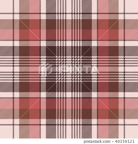 traditional plaid fabric texture seamless pattern 40150121