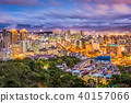 Taipei City, Taiwan Skyline 40157066