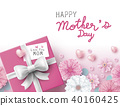Mothers day concept design 40160425