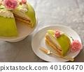 cake, cakes, baked good 40160470