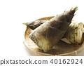竹筍 春蔬 山野菜 40162924