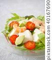 샐러드, 음식, 먹거리 40167690