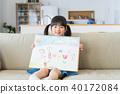 เด็กผู้หญิง, เด็กอนุบาล, การใช้ชีวิต 40172084